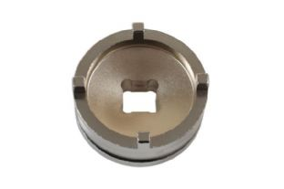 Laser 6176 Suspension Castle Nut Socket - Kawasaki